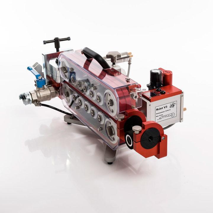Blowing Machine V3